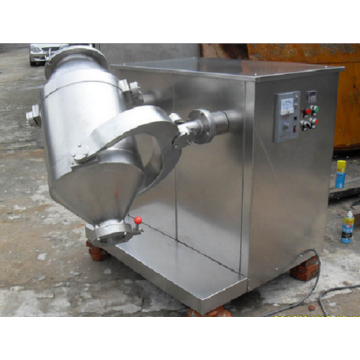 Raw Material Medicine Special Mixing Machine